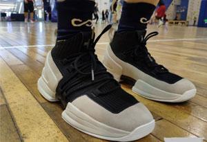 无中生有篮球鞋性价比很低 无中生有篮球鞋实战性能很差吗