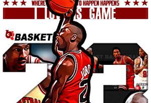 最好玩的手机篮球游戏有哪些 热门手机篮球游戏盘点