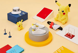 阿迪达斯精灵宝可梦联名在哪里购买 Pokémon x adidas皮卡丘上脚好看吗