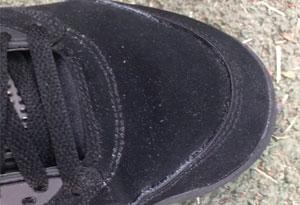 AJ5巴黎麂皮鞋面脏了怎么办 AJ5巴黎清洗方法推荐
