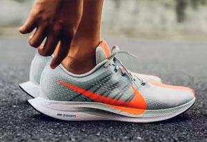 怎样挑选适合自己的跑鞋 跑鞋可以当做实战鞋吗?