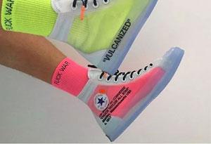 pvc透明球鞋怎么保养 透明球鞋保养方法推荐