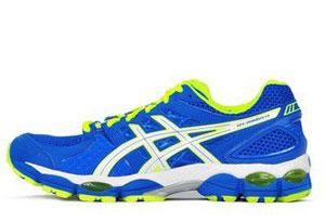 什么是慢跑鞋 慢跑鞋和跑步鞋有什么区别