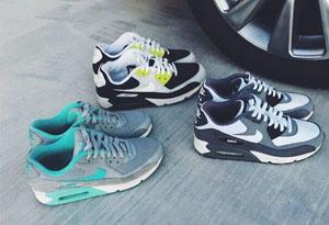 Nike哪些经典款值得入手 Nike各系列都有什么经典款
