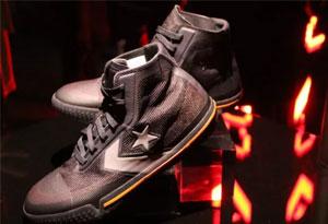 匡威All Star Pro BB篮球鞋实战测评 Converse All Star Pro BB上脚脚感怎么样