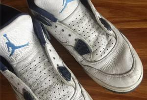球鞋开胶怎么修复 AJ开胶修复方法及教程