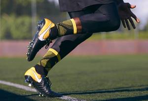 耐克足球鞋鞋面科技盘点 耐克足球鞋哪双好