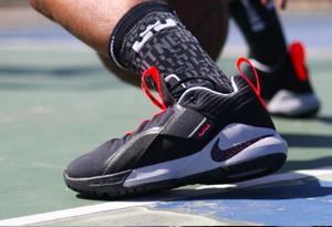 有哪些高性能的一体式实战鞋 盘点高性价比一体式实战篮球鞋