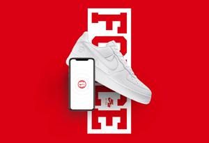 """AF1""""NikeConnect""""有什么用 耐克AF1""""NikeConnect""""怎么使用"""