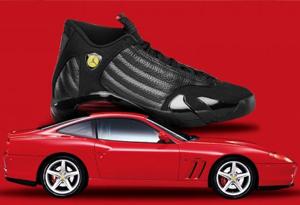 AJ鞋款都用了哪些技术 AJ中底缓震科技盘点