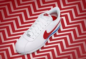 耐克阿甘鞋真假怎么鉴别 Nike阿甘鞋怎么看真假