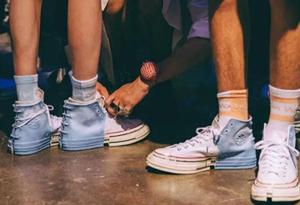 可以替代匡威的鞋子有什么牌子 和匡威相似的鞋子牌子推荐2019