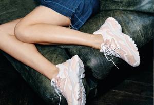 ASH艾熙的鞋子什么档次 ASH的鞋子为什么这么贵
