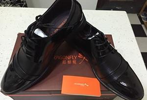 红蜻蜓皮鞋什么档次 红蜻蜓皮鞋质量好吗