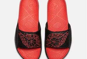 AJ拖鞋哪一代最舒服 AJ拖鞋能不能碰水