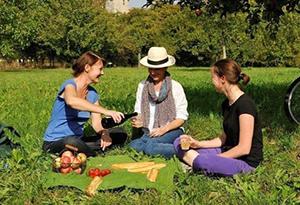适合春季养生的运动有哪些 春季减肥哪些运动方式好