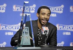 NBA有哪些奇怪的奖项 NBA古怪奖项盘点
