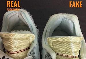 OFF-WHITE x Air Max 90怎么辨别真假 OFF-WHITE x Nike联名款真假鉴定