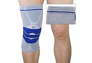 运动护膝哪个牌子好 专业护膝品牌有哪些