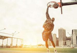 怎么训练垂直弹跳 垂直弹跳训练方法