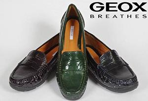 健乐士这个牌子怎么样 geox鞋是什么档次