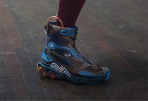 UNDERCOVER x Nike系列曝光 UC x Nike谍照分享