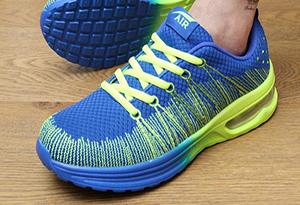 气垫鞋有什么危害 气垫鞋和跑鞋的区别是什么