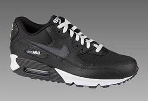 Nike有多少种气垫 zoom气垫和max气垫有什么区别