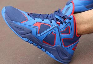 匹克鞋子质量怎么样 匹克属于什么档次