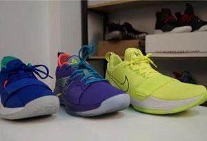 pg系列哪个最好 pg系列球鞋哪个最耐磨