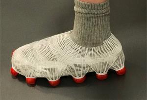 羽毛球做得鞋子你穿过吗 奇葩鞋子盘点