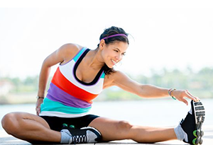 运动流汗对皮肤好吗 运动流汗后应该注意什么
