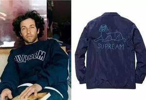Supream是假的Supreme吗 Supream是什么品牌