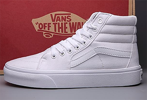 Vans鞋怎么辨别真假 真假Vans有什么区别