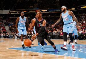 打篮球怎么练运球 打篮球有哪些技巧