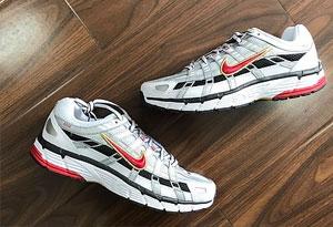 Nike p-6000跑鞋开箱测评 Nike p-6000跑鞋实物欣赏