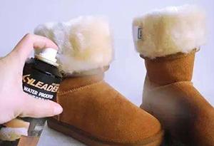 雪地靴怎么清洗 防水雪地靴如何保养