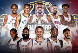 全明星票王意味着什么 NBA全明星票王盘点