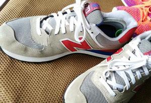 新百伦运动鞋应该如何保养 New Balance运动鞋保养指南