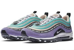 新款Air Max 97及AF1泄露 2019年Have a Nike day系列即将发售