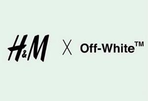 H&M x Off White联名传闻泄露 2019年HM与OW联名会发售哪些单品