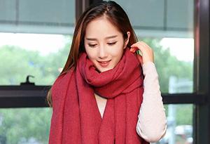 羊绒围巾怎么保养 羊绒围巾清洗的正确方法