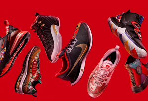Nike公布2019中国年系列所有款式 Nike 19CNY系列什么时候发售