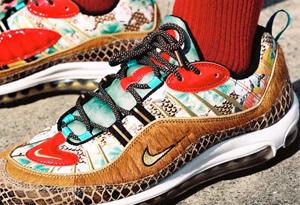 2019中国年系列所有款式清单一览 Nike 19CNY系列有哪些球鞋