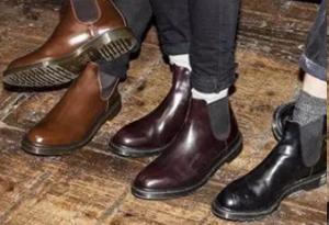 男生冬天怎么穿靴子好看 年轻男生穿靴子应该怎么搭配