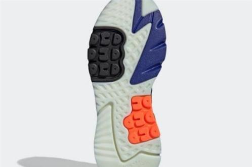 Nite Jogger上脚测评 Nite Jogger 脚感如何