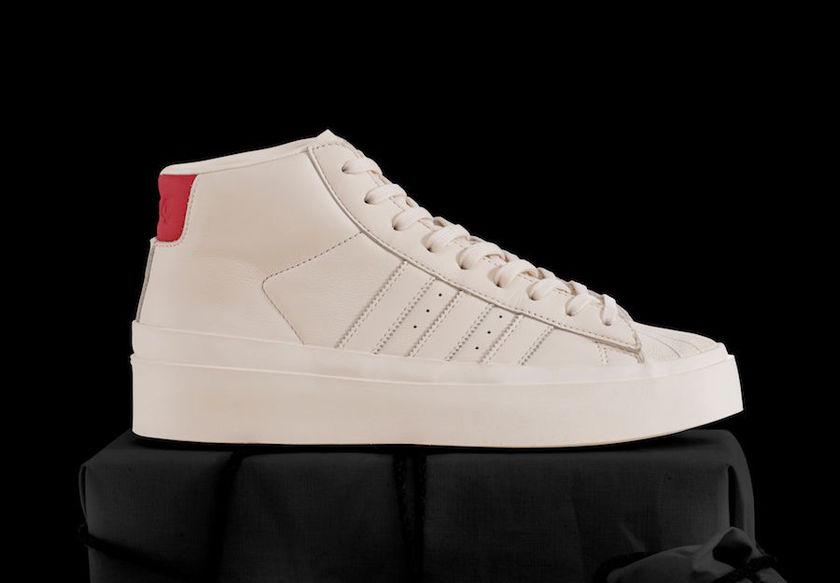424 on Fairfax 携手 adidas Originals 推出了联名鞋款系列