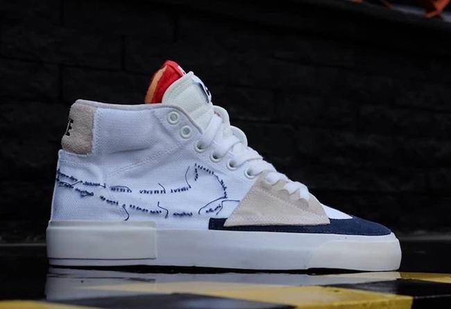 "Nike SB ""Hack Pack"" 2020年1月发售"