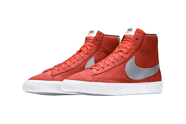 Nike即将复刻经典 Blazer Mid '77 元祖配色系列