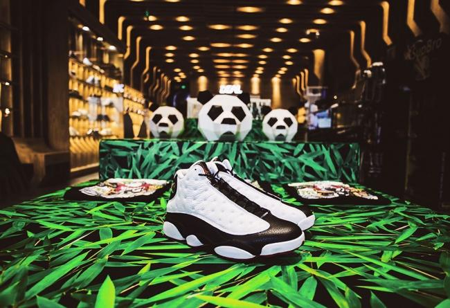"""Air Jordan 13 """"Reverse He Got Game""""发售日期"""